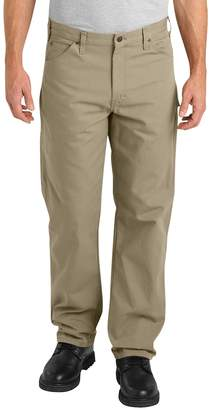 Dickies Men's Relaxed Fit Duck Jeans