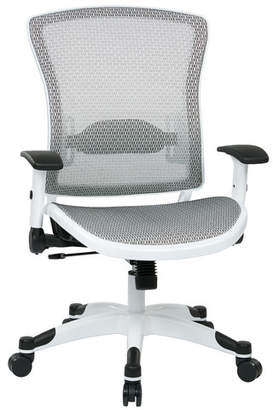Office Star Pulsar Mesh Desk Chair