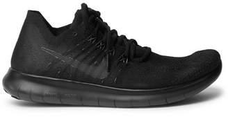 Nike Running Free Rn Flyknit Sneakers