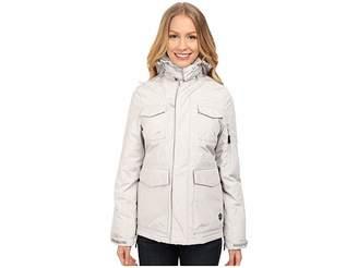 Khombu Parka Jacket Women's Coat