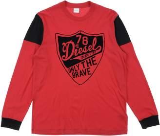 Diesel T-shirts - Item 37910973PL
