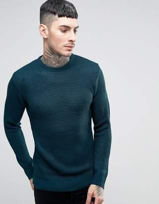 Brave Soul Crew Neck Sweater