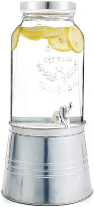 The Cellar Ice Bucket Drink Dispenser with Stand, Created for Macy's