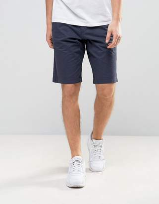 French Connection Slim Fit Chino Shorts