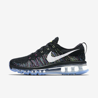 Nike Flyknit Air Max Women's Running Shoe $225 thestylecure.com