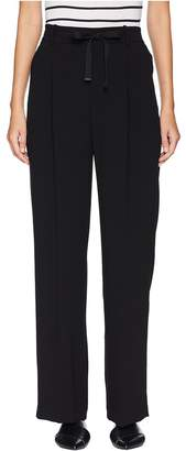 Vince Wide Leg Pull-On Pants Women's Casual Pants