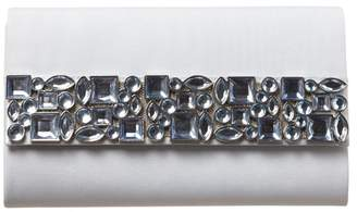 Phase Eight Jewel Clutch