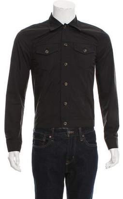 3.1 Phillip Lim Lightweight Button-Up Jacket
