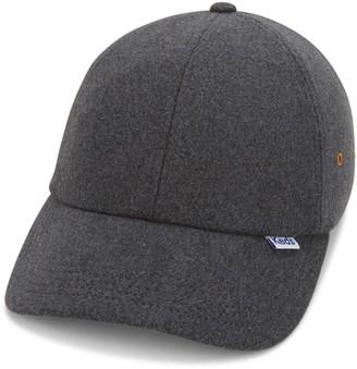 Keds Women's Contrast Wool Blend Baseball Cap