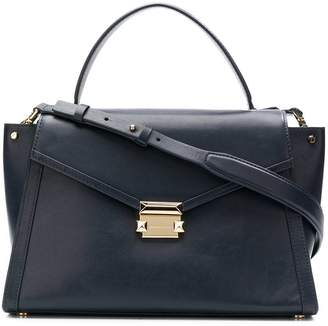 MICHAEL Michael Kors top handle satchel bag