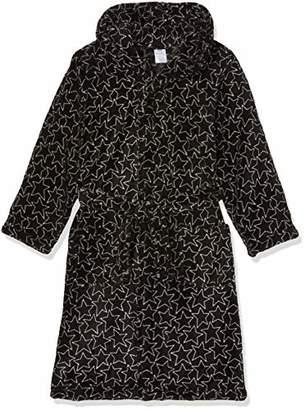 Sanetta Girls' Bathrobe Dressing Gown