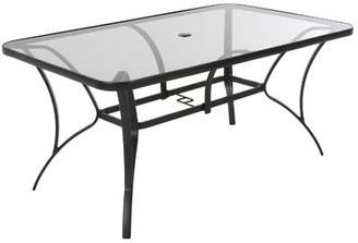 Zipcode Design Kohlmeier Patio Steel Dining Table Base