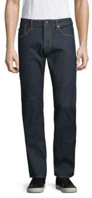Vigoss Classic Straight Jeans