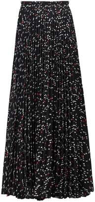 Dorothy Perkins Womens *Jolie Moi Black Pattern Maxi Skirt