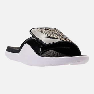 Nike Boys' Little Kids' Air Jordan Hydro 7 Retro Slide Sandals