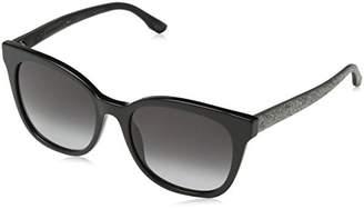 c14e2de08fab BOSS Hugo Unisex-Adult's 0893/S 9o Ui5 Sunglasses