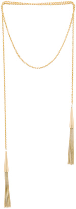 Kendra Scott Phara Necklace $120 thestylecure.com