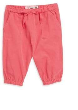 Bonpoint Baby Girl's & Little Girl's Pull-On Corduroy Pants
