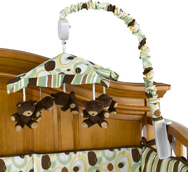Bed Bath & Beyond Giggles Musical Mobile