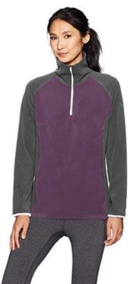 Columbia Women's Glacial Fleece III 1/2 Zip Jacket
