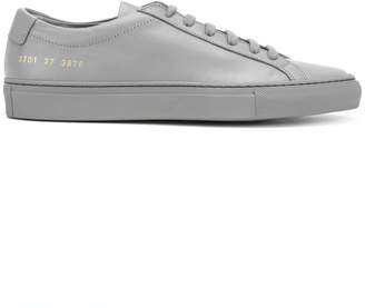 Common Projects Original Achilles low cut sneakers