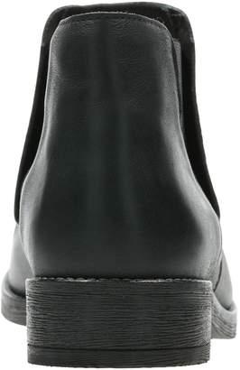 Clarks Demi Beat Ankle Boots - Black