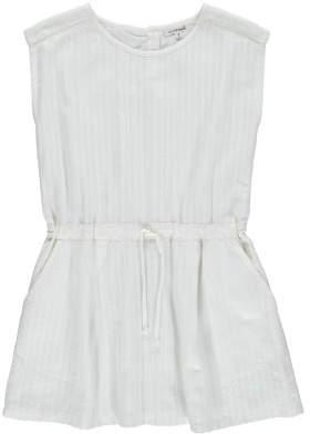 Sunchild Montebello Cotton Striped Dress