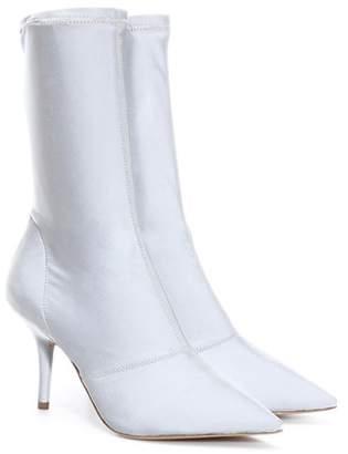 Yeezy Reflective ankle boots (SEASON 6)