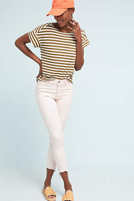 DL1961 Florence Mid-Rise Cropped Skinny Jeans