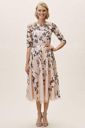 BHLDN Linden Wedding Guest Dress