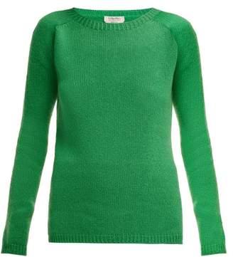 Max Mara S Giorgio Sweater - Womens - Green