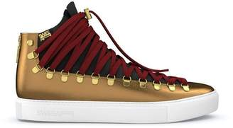 Swear Redchurch mid-top sneakers