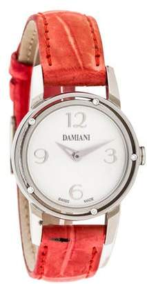 Damiani D Side Watch