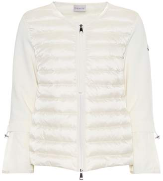 Moncler Maglia down jacket