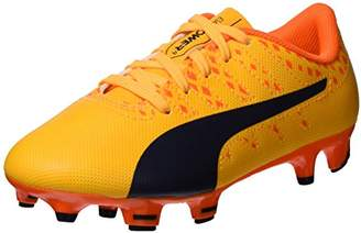 d792f6be656 Puma Unisex Kids  Evopower Vigor 4 FG Jr Football Boots