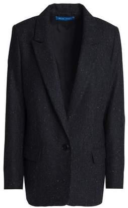 MiH Jeans Harrison Donegal Wool Blazer