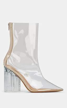Yeezy Women's PVC Ankle Boots