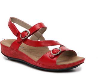 Romika Fidschi Wedge Sandal - Women's