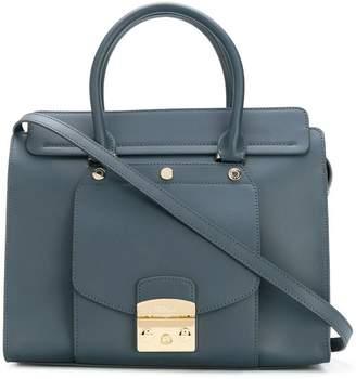 Furla Metropolis satchel bag