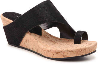 Donald J Pliner Gyer Wedge Sandal - Women's