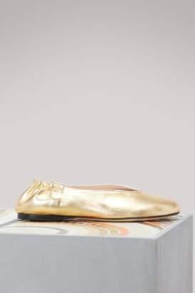 Acne Studios Odry ballet flats