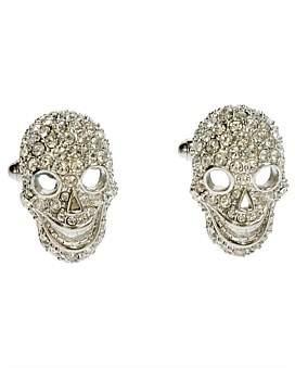 Simon Carter Tattoo Skull