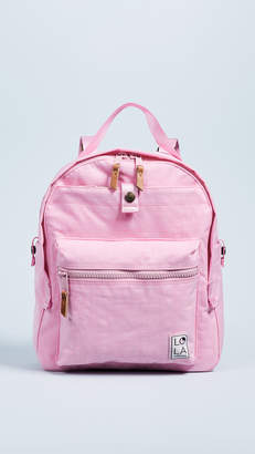 LOLA Cosmetics Escapist Large Backpack