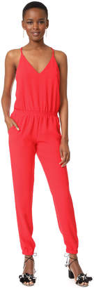 Amanda Uprichard Madison Jumpsuit