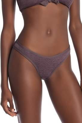 L-Space Whiplash Bikini Bottom