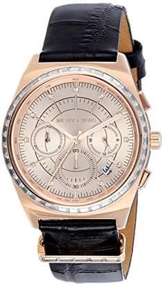Michael Kors Women's Vail Black Watch MK2616
