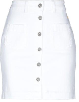 Meltin Pot Denim skirts