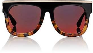 Dax Gabler Women's No02 Sunglasses - Blackhavana-Infrared Lens