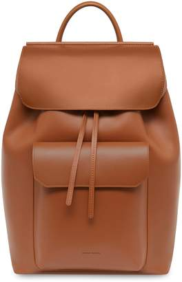 Mansur Gavriel Calf Technical Backpack