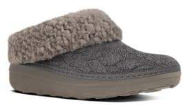 FitFlop Loaff TM Slip-On Slippers